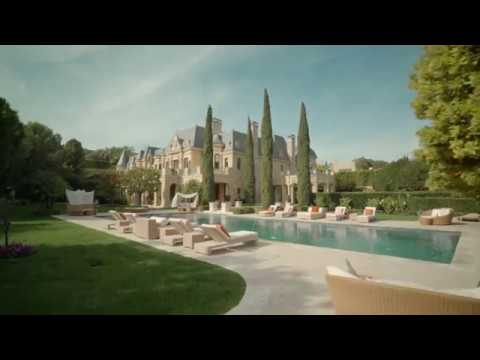 40 Beverly Park, Beverly Hills