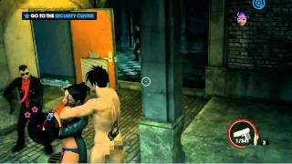 Saints Row the Third (Part 14) - Dude Where's My Hat?