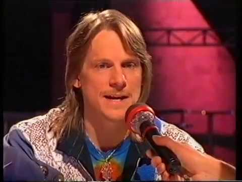 Steve Morse interview 1990