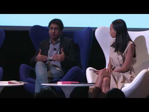 EdTechxEurope 2017 Panel - Investor Perspectives, Accelerating Innovation Across the Globe