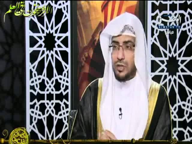 هل قيام الليل مشروع بطريقة معينة وما أقل الركعات الشيخ صالح المغامسي Youtube