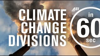 Climate change and political polarization | IN 60 SECONDS