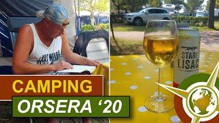 Camping Orsera Vrsar, Kroatië 2019 🏕 - [REVIEW]