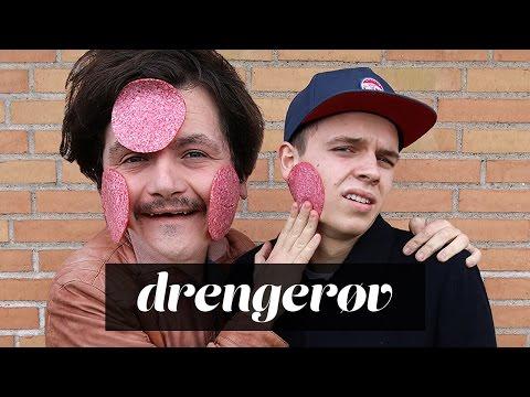 SÅDAN BLIVER DU DRENGERØV