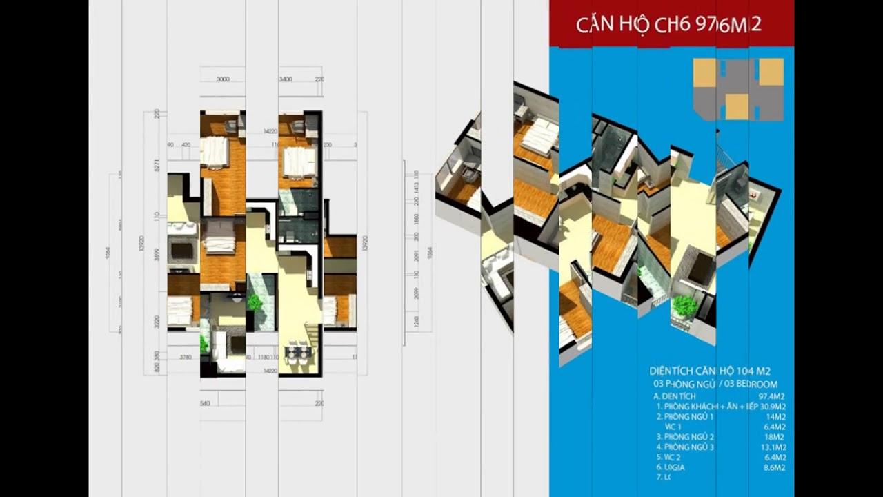 Chung cư 317 Trường Chinh - Hamiton Complex Tân Hồng Hà Tower -34tr/m2 - Liên hệ CĐT: 0985.874.842 - YouTube