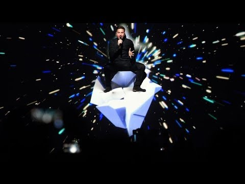 EUROVISION 2000-2018//Top 20 Best Songs Based On Televoting