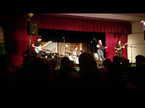 Dirt Rally **Battle of the Bands** scotts valley high school