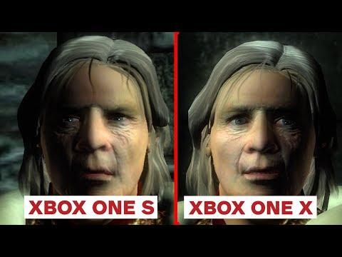 4K Elder Scrolls: