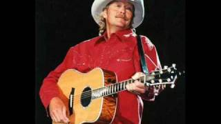 alan jackson she just started liking cheatin songs