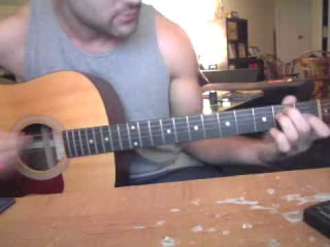Coldplay Fix You guitar tutorial (Boyce Avenue)