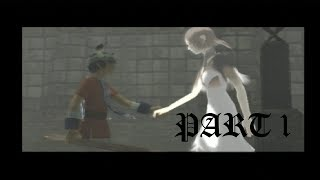 Traversing Ico - Part 1 (*PS2*PS3/PS4/PC/Wii U/ Xbox One Gameplay)