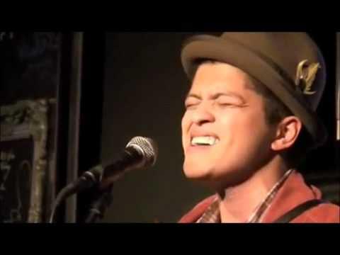 Bruno Mars - The Way You Make Me Feel