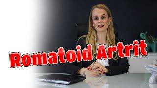 Dr. Selda Öktem - Romatoid Artrit Hangi Eklemleri Etkiler