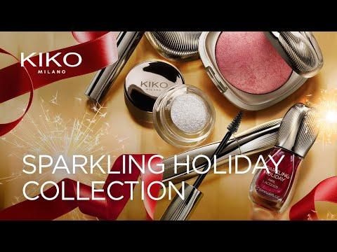 Kiko Milano - New Sparkling Holiday