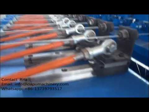 high production field fence machine supplier