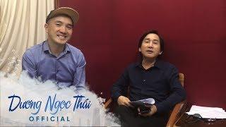 [Behind The Sence] Liveshow Một Thoáng Quê Hương 6 || Dương Ngọc Thái thumbnail