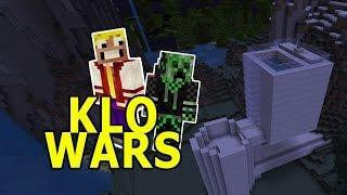 Minecraft KLO WARS