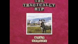 The Tragically Hip - Born in the Water