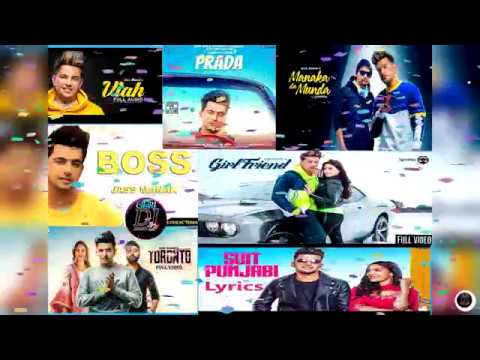 Jass Manak Mashup  Jass Manak Remix Songs Mashup  Guri Dj Official