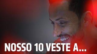 NOSSO 10 VESTE A... | SPFCTV thumbnail