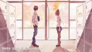 ┗|∵|┓告白予行練習-another story-/HoneyWorks feat.鏡音レン