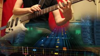 """Metropolis Part I: """"The Miracle and the Sleeper"""" - Dream Theater Bass 87% #Rocksmith #Rocksmith2014"""