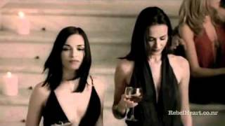 Watch Corrs Rain video