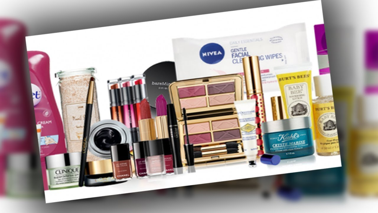 Free makeup samples with free shipping with no surveys