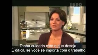 Lana fala sobre Windfall e responsabilidades (2006)