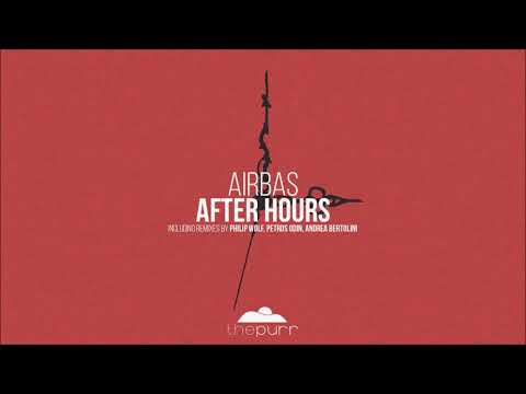 Airbas - After Hours (Philipp Wolf Remix)