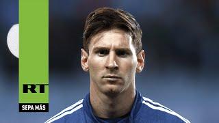 Lionel Messi será juzgado por tres delitos contra la Hacienda