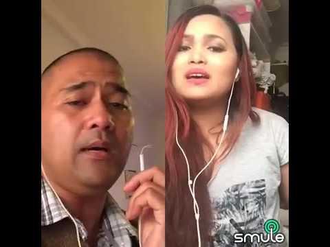 Pag ibig ko sayo di magbabago by Nonong and Jackie