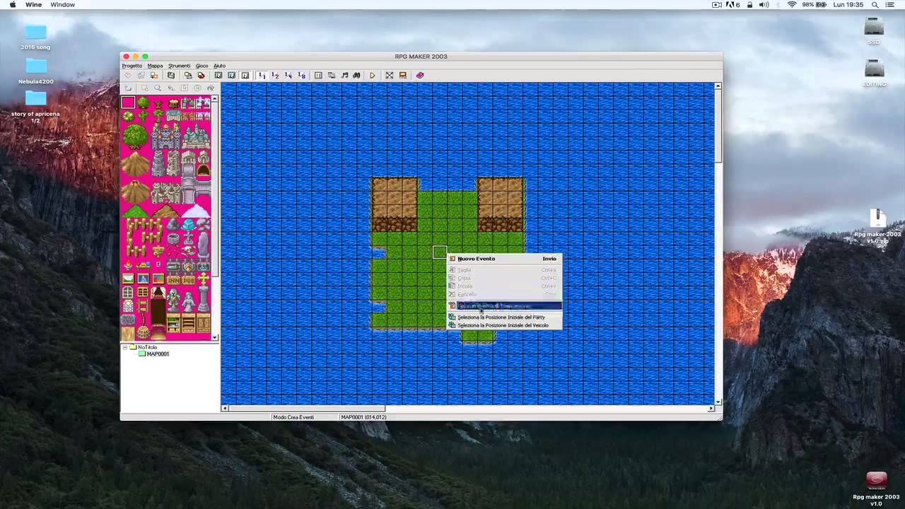 Rpg game maker free mac game maker studio 2 tutorial moto - Rpg maker vx ace lite tutorial ...