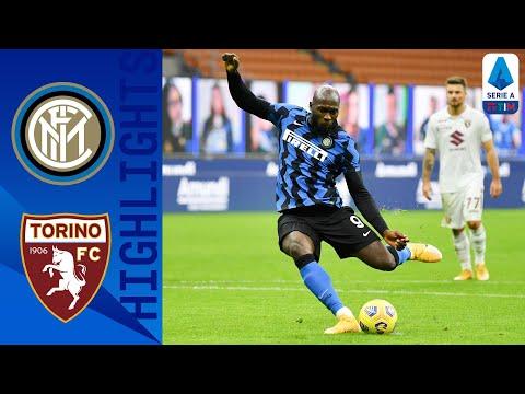 Inter 4-2 Torino | L'Inter vince a San Siro contro un bel Torino | Serie A TIM