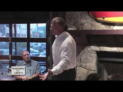 Glenn Jacobs discusses Austrian Economics, Internet Sales Tax, & the Federal Reserve