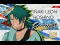 Inazuma Eleven Starlight - Iñaki Leon Hoshino [Speedpaint]