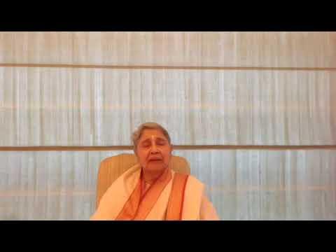 Indu Jain on Spirituality