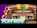 Cleopatra Online Slots Video - Excellent Slots