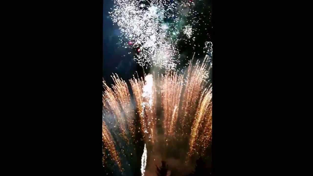 Silvester feuerwerk am spitzingsee youtube - Silvester youtube ...