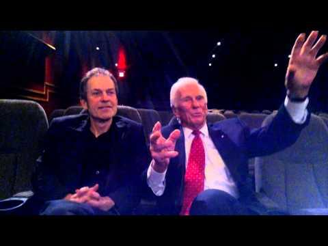 The Mind Reels W/ Gene Cernan & Mark Craig