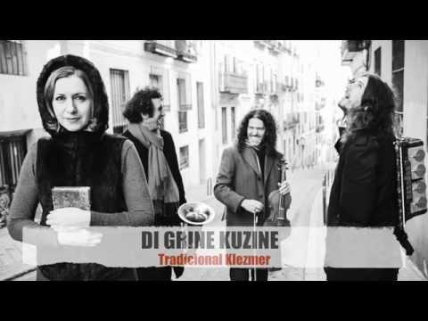 Jasmina Petrovic & Taltalim - Di Grine Kuzine