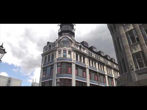 Leipzig- Eine Stadt im Aufbruch Teil 1