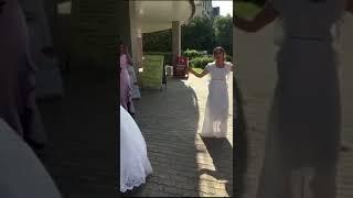 Цыганская свадьба Билана и Серёжа