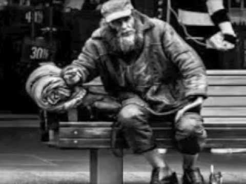 End Homeless in Ireland - Parliament Gates a poem by Alan Cooke