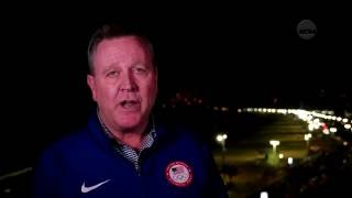 USOC CEO Scott Blackmun on his student-athlete experience