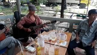 [Nhạc Rừng Guitar]Đoạn Tái Bút...Chị Mẫn
