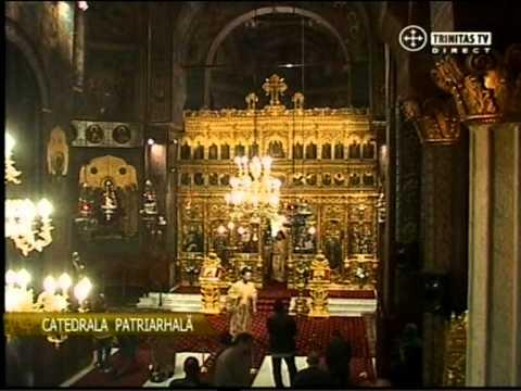 Byzantion - Heruvic, cântare psaltică bizantină superbă
