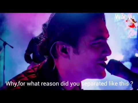 Haaye Dil [ English ] . Jubin Nautiyal | T-series
