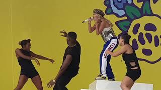 Rita Ora - Hot Right Now Lollapalooza Berlin 2019 08.09.19
