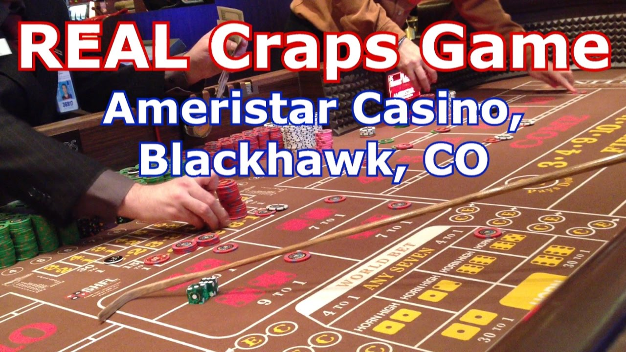 Come bar craps